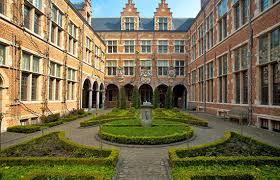 Bezoek Plantin Moretusmuseum