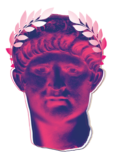 Trier in de ban van Keizer Nero
