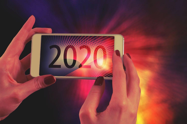 Jaaroverzicht 2020.
