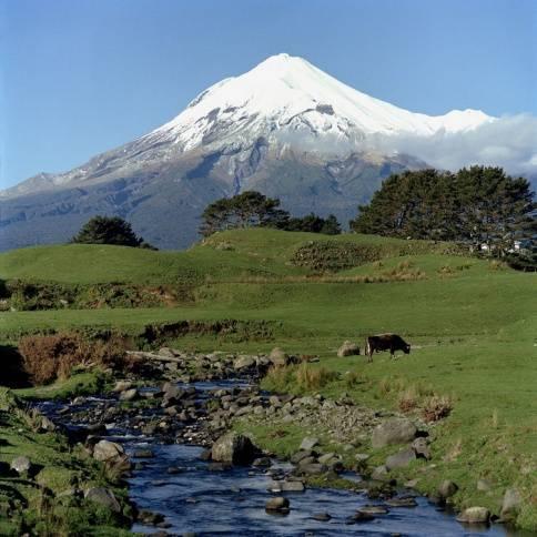 Reisreportage Nieuw Zeeland