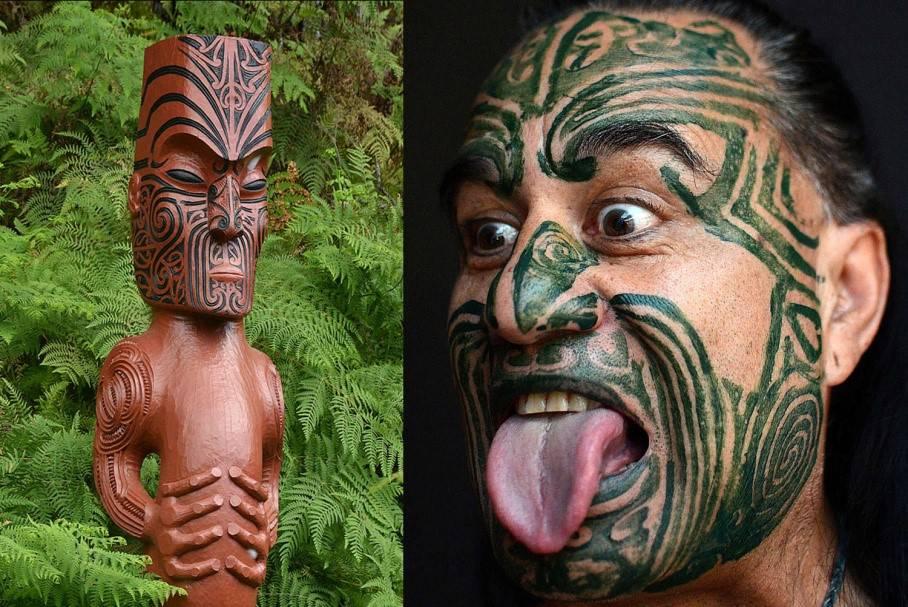 Reisreportage 'Nieuw-Zeeland'