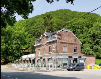Een dagje Ardennen - Wandeling van de Ninglinspo