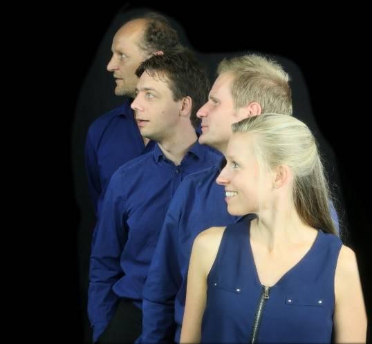 'Taurus Kwartet': Beethoven-happening
