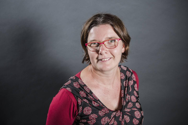 Griet Janssens