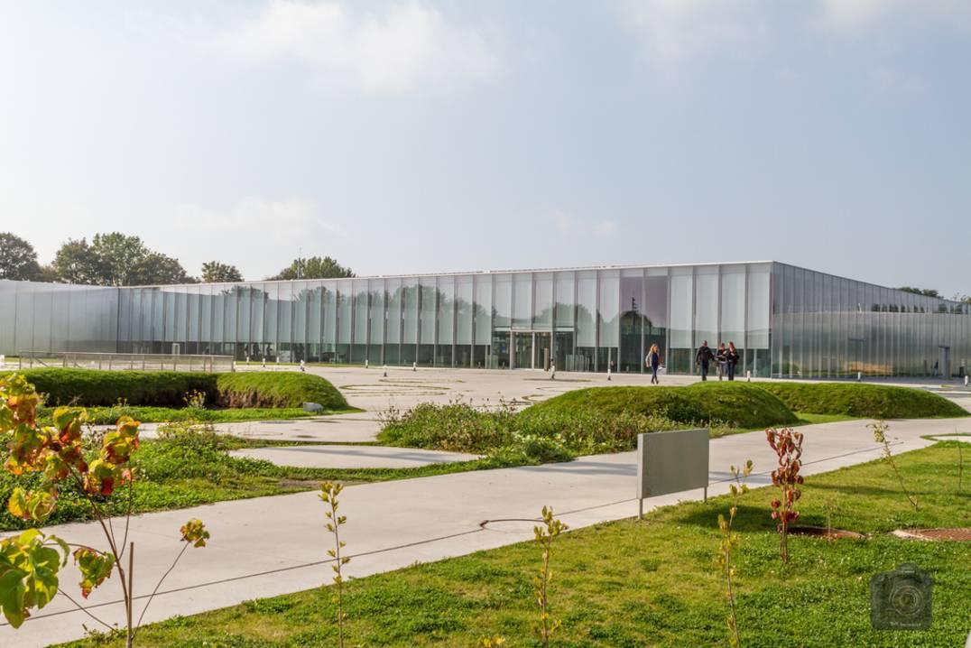 Daguitstap Louvre Lens en Doornik ism CC Zwaneberg