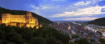 Romantische Rhein Neckar cultuurtrip
