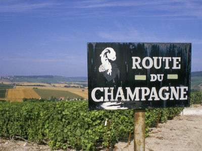 5-daagse vtbKultuurreis naar de Champagnestreek