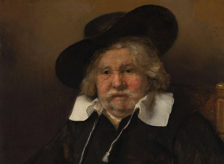 Rembrandt-weekend GEANNULEERD