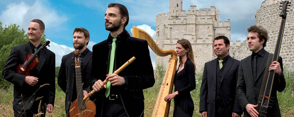 Les Musiciens de Saint-Julien: Virtuoze Vivaldi in de Kerk