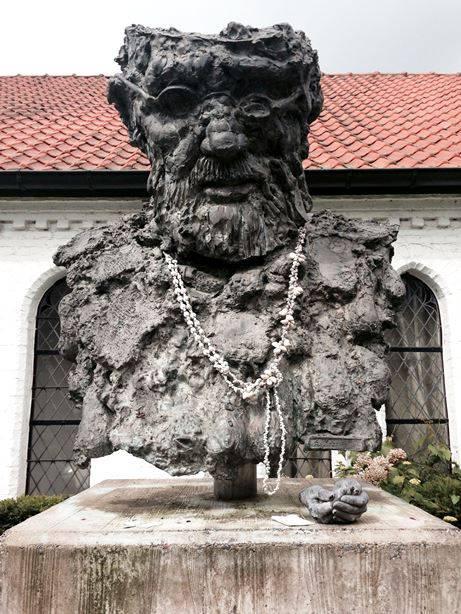 Bezoek 'Damiaanmuseum' in Tremelo