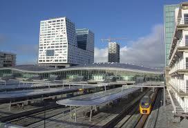 Dagtrip naar Utrecht