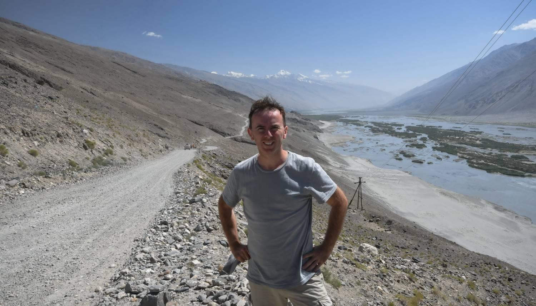 Peru en Tadzjikistan