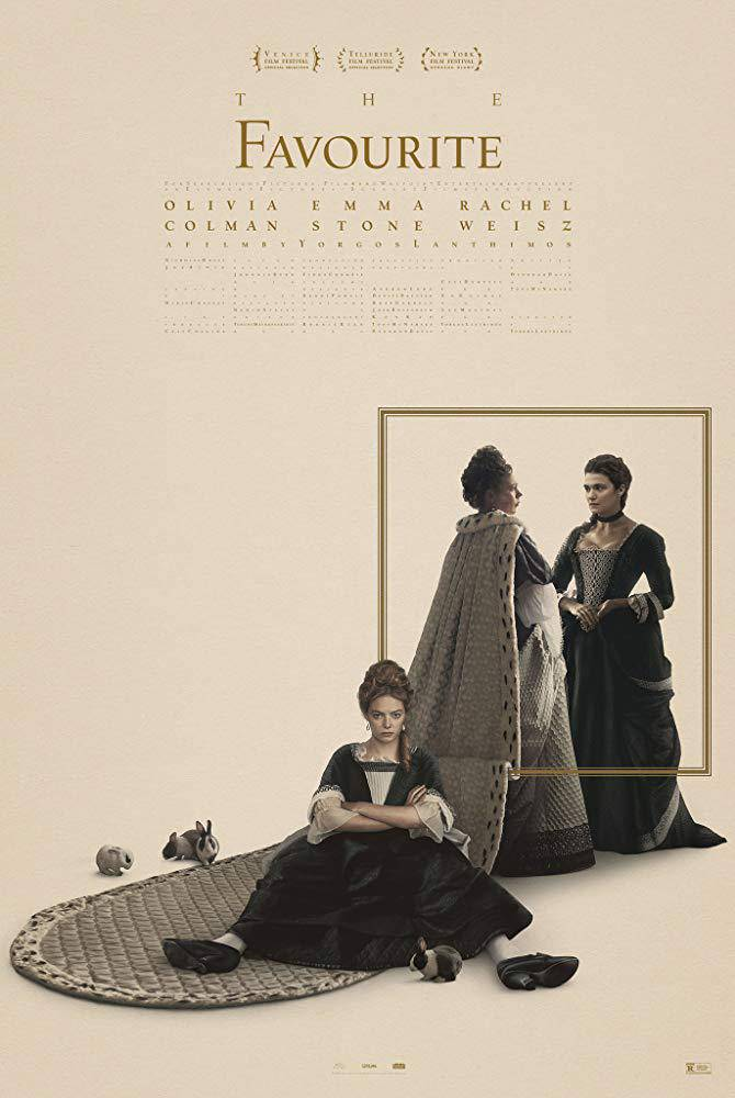 CINÉMATINEE - The Favorite