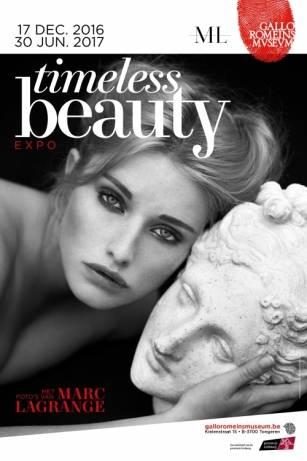 Timeless Beauty - Gallo-Romeins museum Tongeren