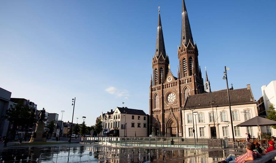 Provinciale daguitstap Tilburg
