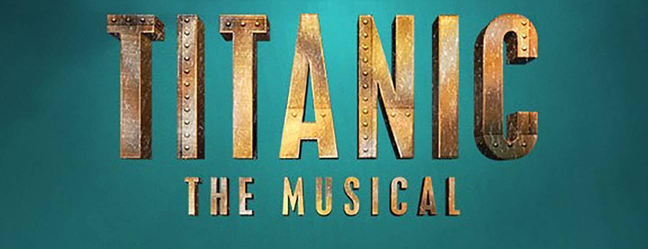 Titanic, de musical.