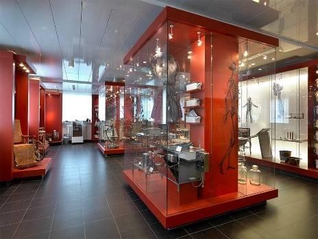 Meduceum en Speelkaartenmuseum (gegidst!)