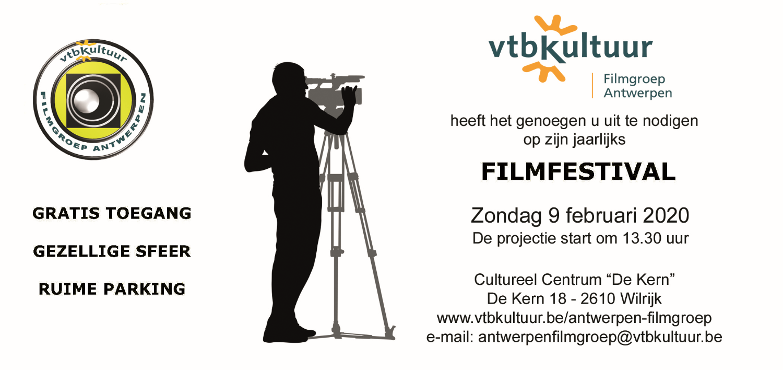 vtbkultuur Antwerpen Filmgroep