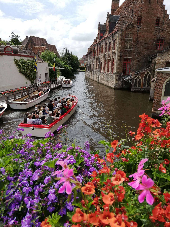 Zomer zoektocht III - Brugge O.L.V.-wijk