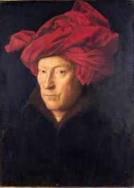 Tentoonstelling Van Eyck  WACHTLIJST