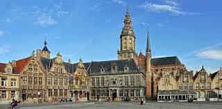 Vrouwendag   Hotelschool Ter Duinen - Veurne