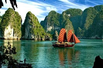 vtbKultuur-reportage over VIETNAM