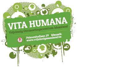 Vita Humana lezingen en filmvoorstellingen