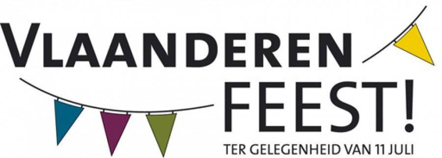 Sportief Vlaanderen Feest ! VOORAF INSCHRIJVEN