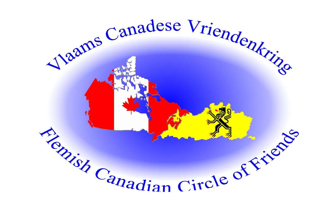 20 jaar Vlaams Canadese Vriendenkring