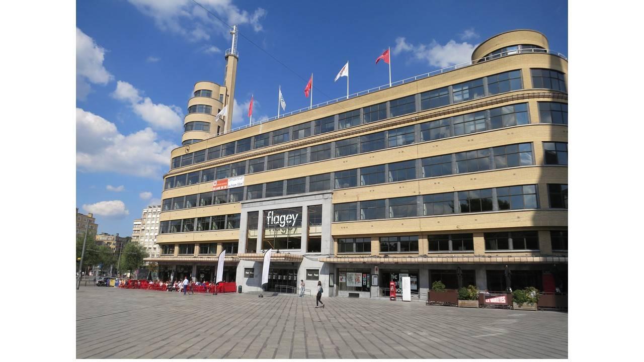 Belevenissen in Brussel - 'Vlaamse hoofdstad'