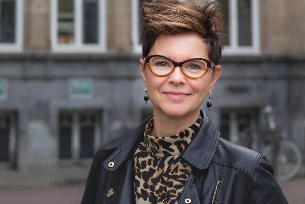 Ann Vanhoudt