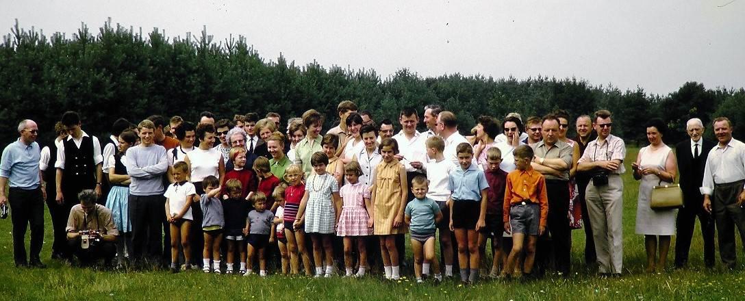 vtbKultuur Evergem Picknick