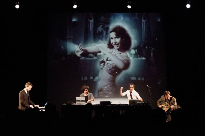 vtbkultuur Theaterclub Brussel