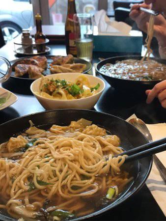 Tibetaans restaurant KUNTHUN