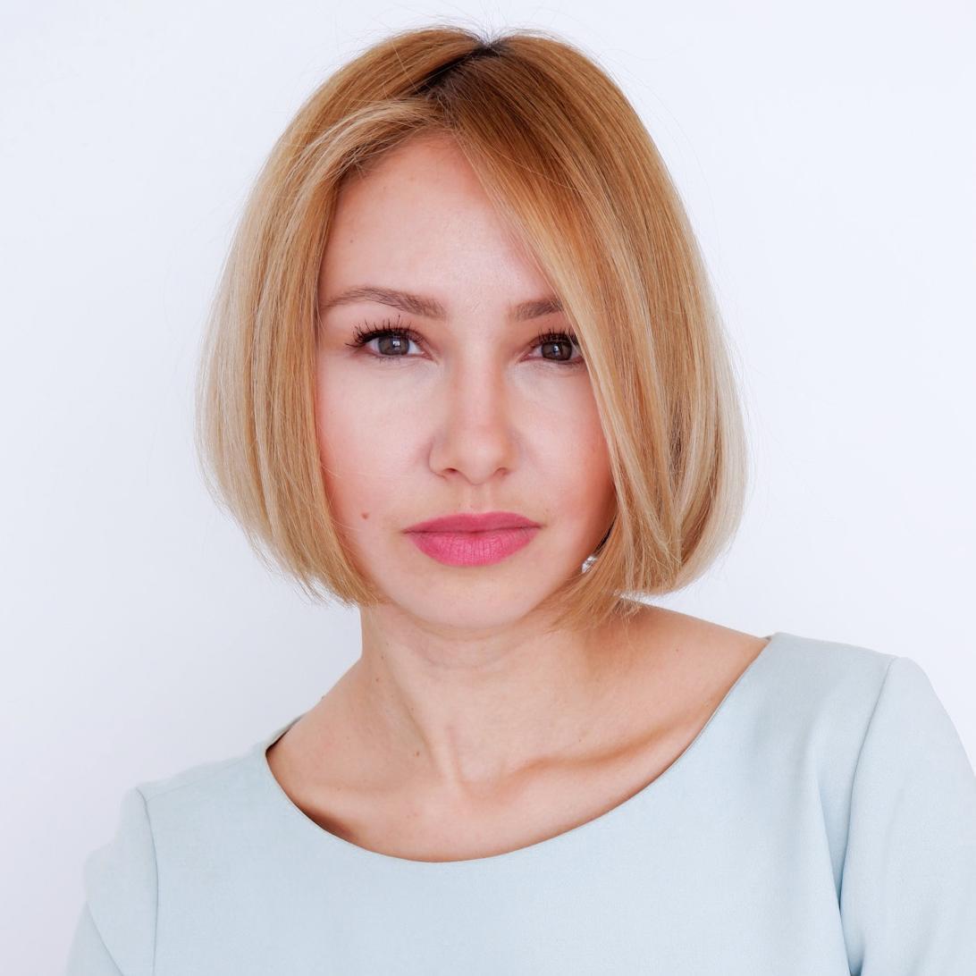 Naida Pekmezovic