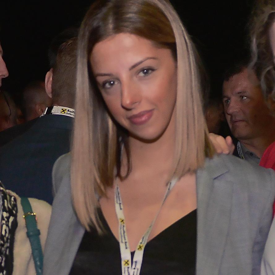 Tijana Kolakovic