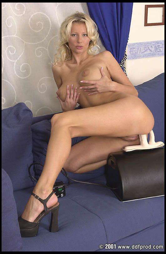 Hana Melonova