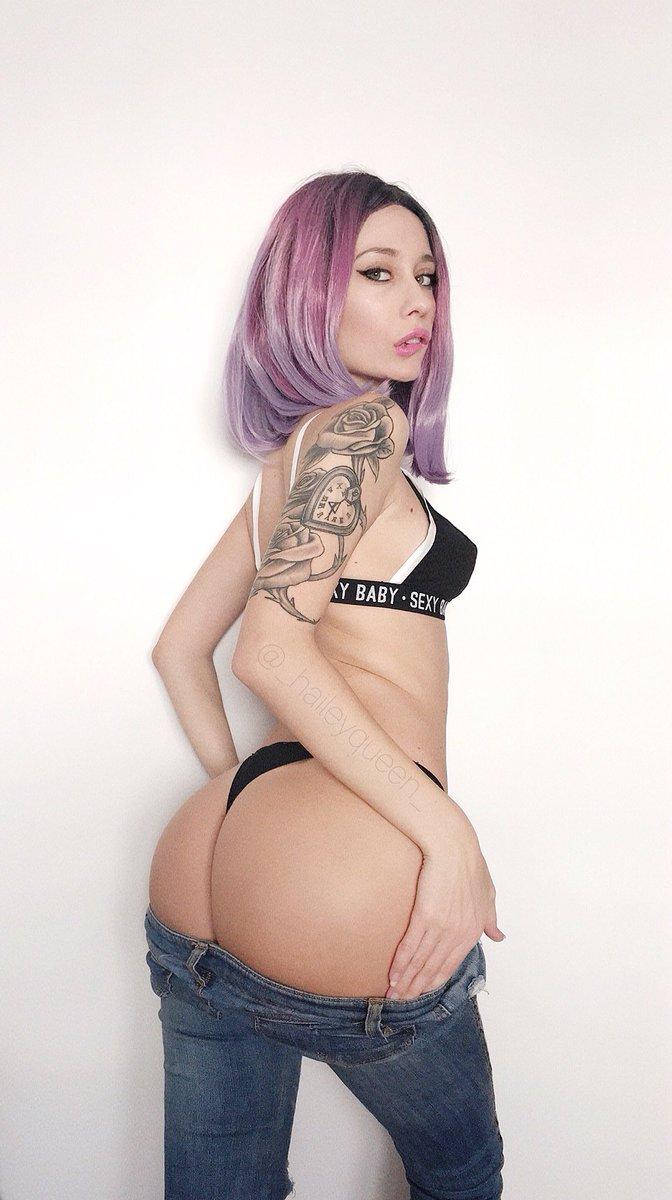 Hailey Queen
