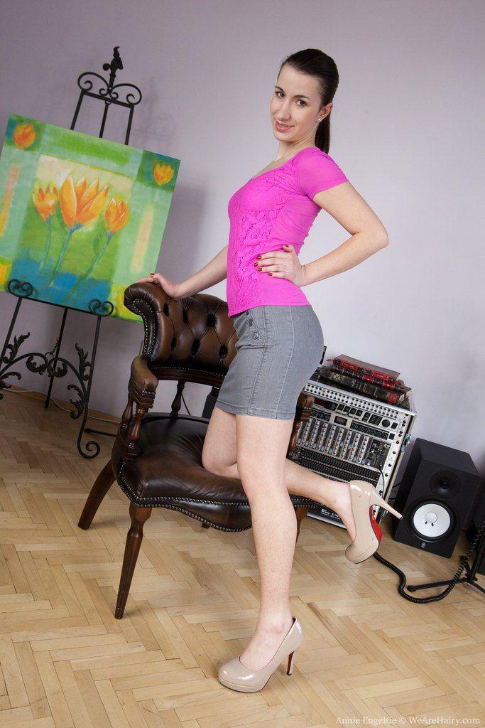 Annie Engeltie