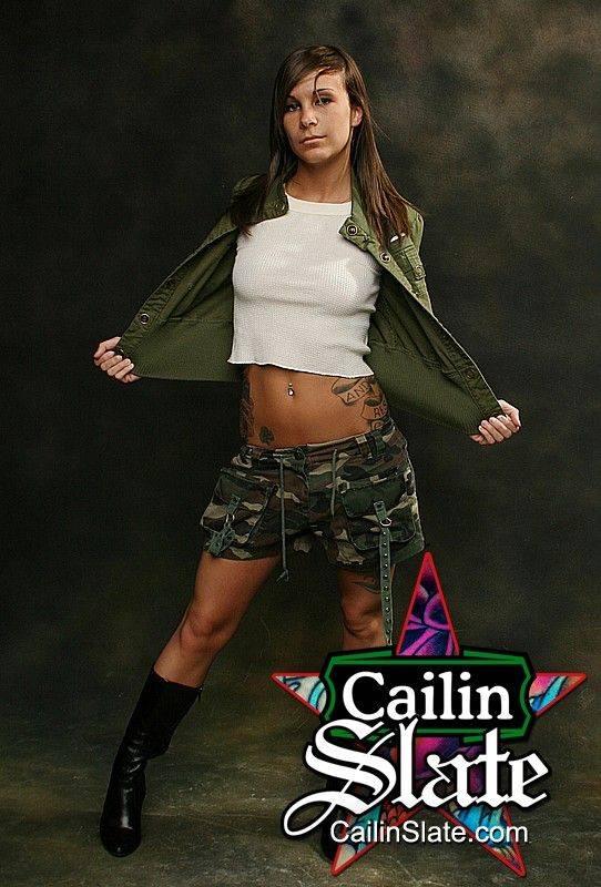 Cailin Slate