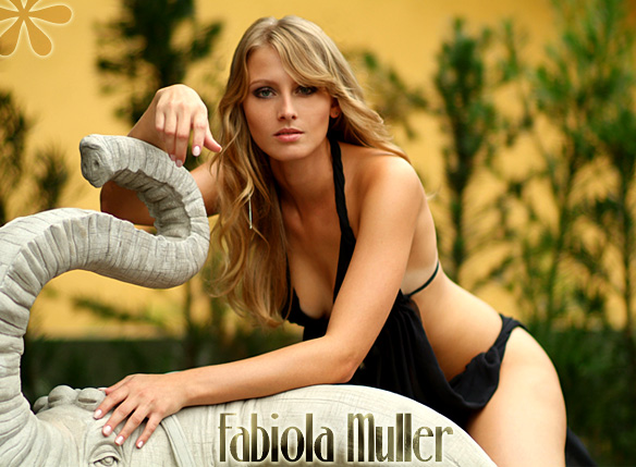 Fabiola Muller