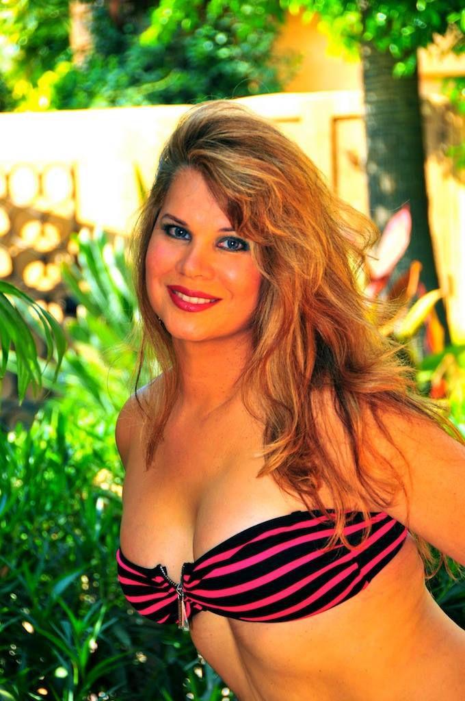 Lacey Logan