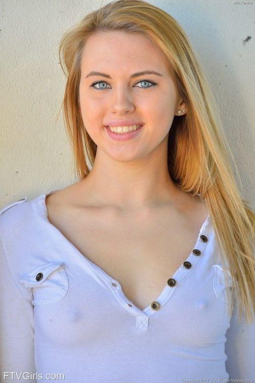 Mackenzie Ann
