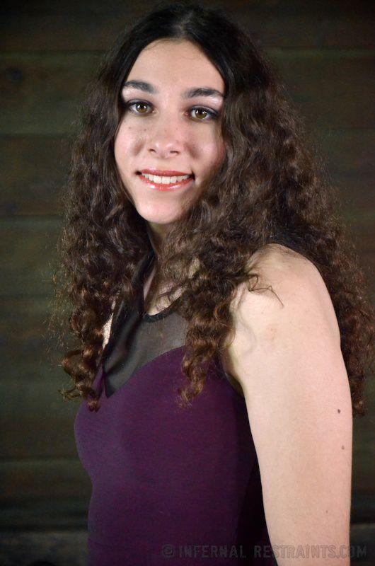 Haley Rue