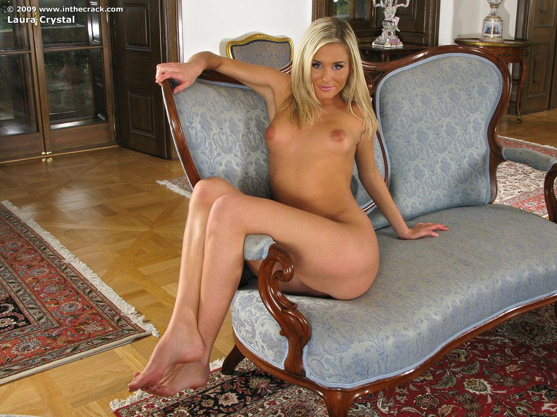 Laura Crystal