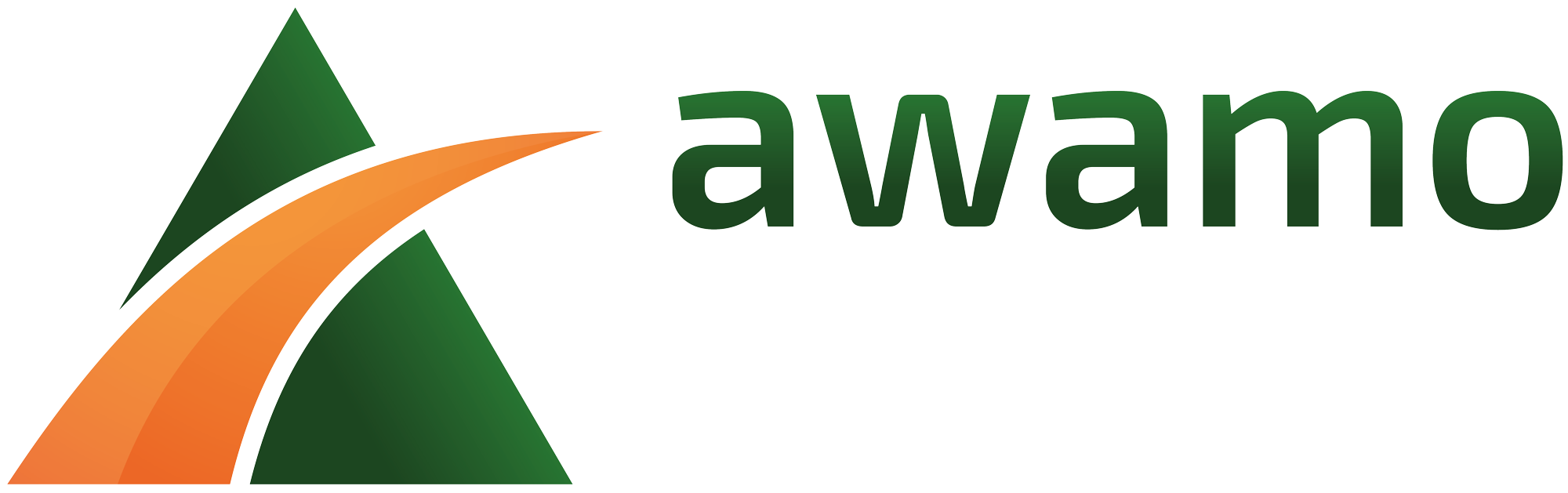 Awamo logo full color brand only v10