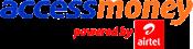 Access money logo