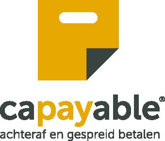 Logo capayable agb rgb vierkant