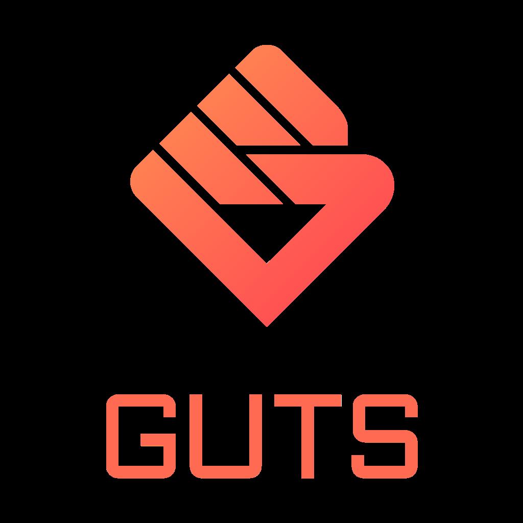 Guts tickets logo