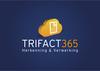 Thumb trifact365 logo blauw b